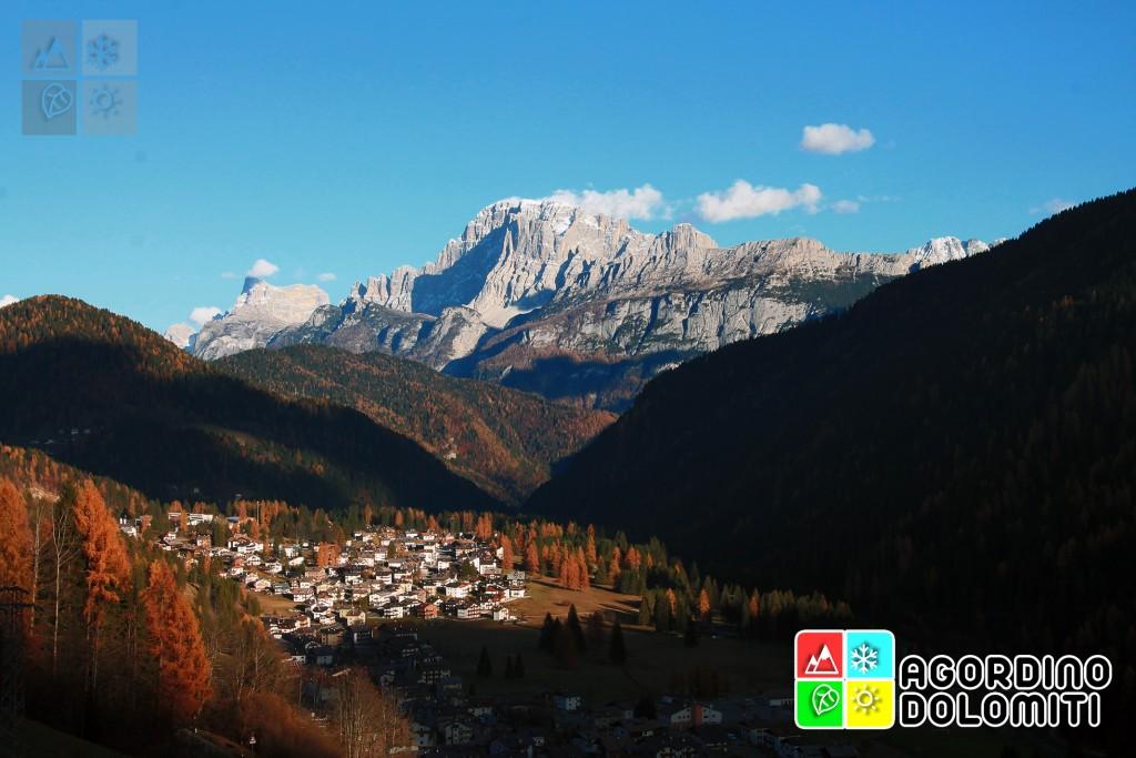 Falcade in Val Biois | Agordino | Dolomiti UNESCO