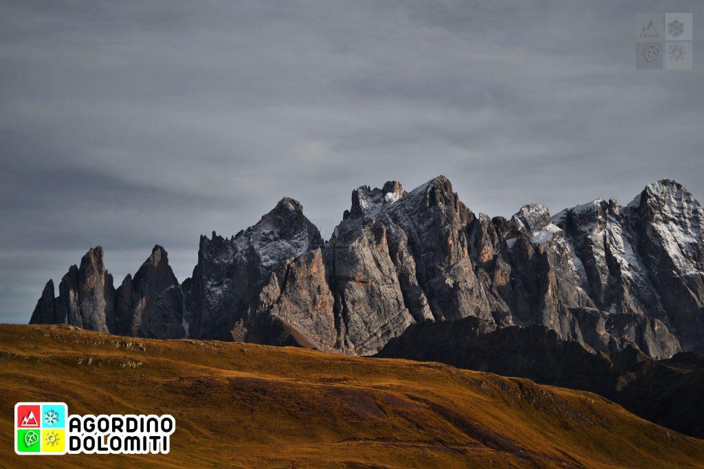 Falcade Pale di San Martino | Dolomiti Bellunesi | Dolomiti Patrimonio Naturale dell'Umanità UNESCO