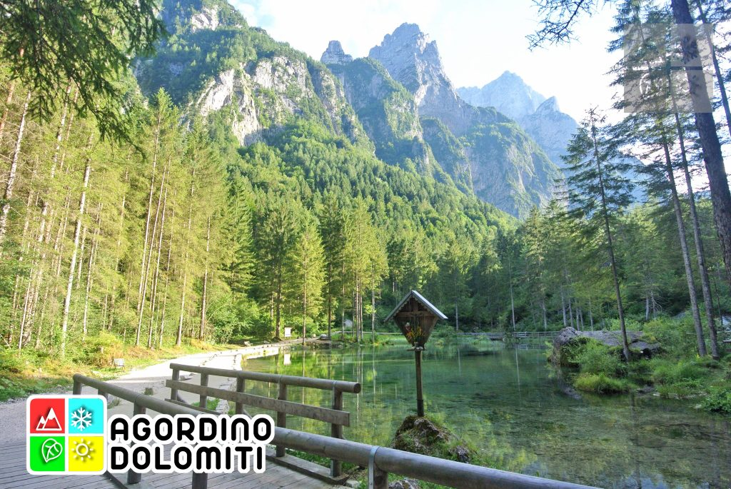 Mount Agner | Agordino | Dolomites UNESCO World Natural Heritage Site
