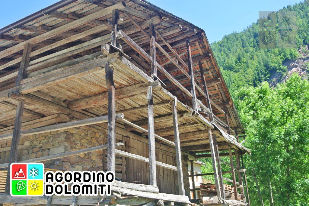 Tabià delle Dolomiti | Val Biois