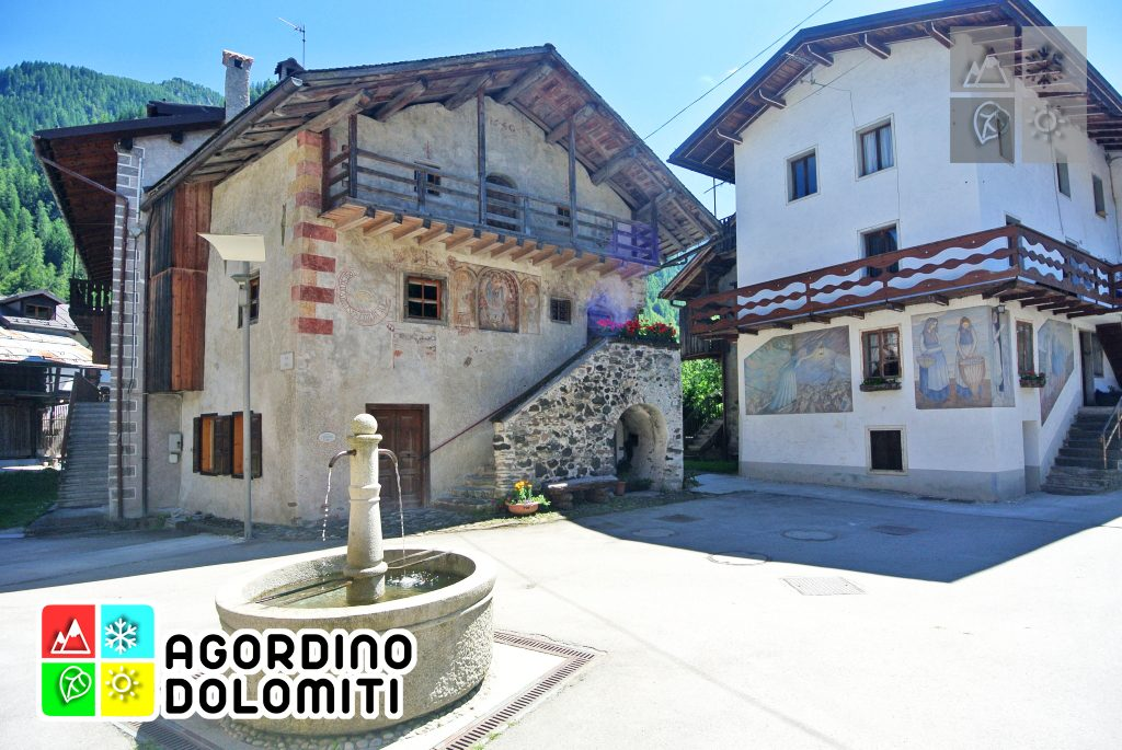Casa Delle Regole | Canale d'Agordo | Val Biois | Dolomiti UNESCO