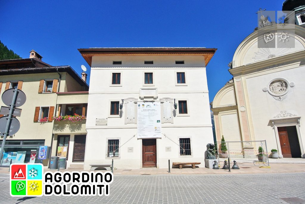 Il Museo del Papa