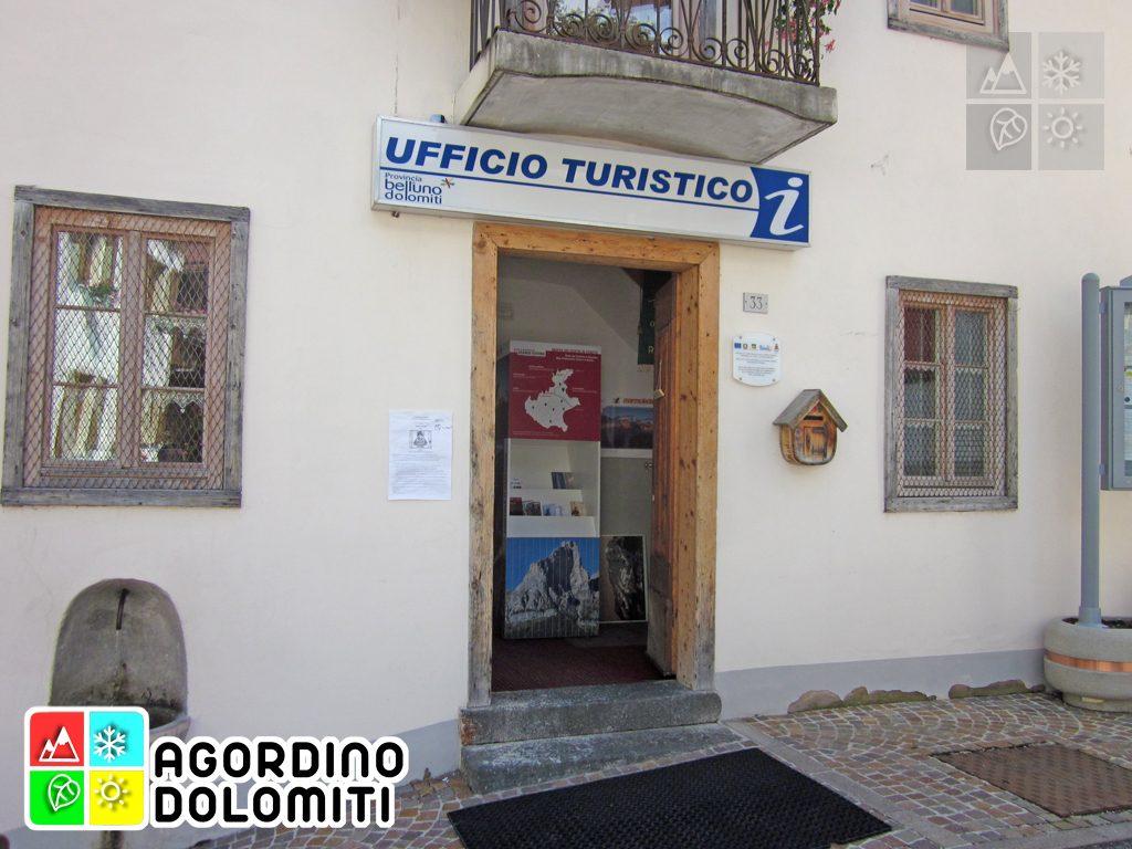 Centro Multimediale Carlo Delcroix Sottoguda Rocca Pietore Marmolada Dolomiti