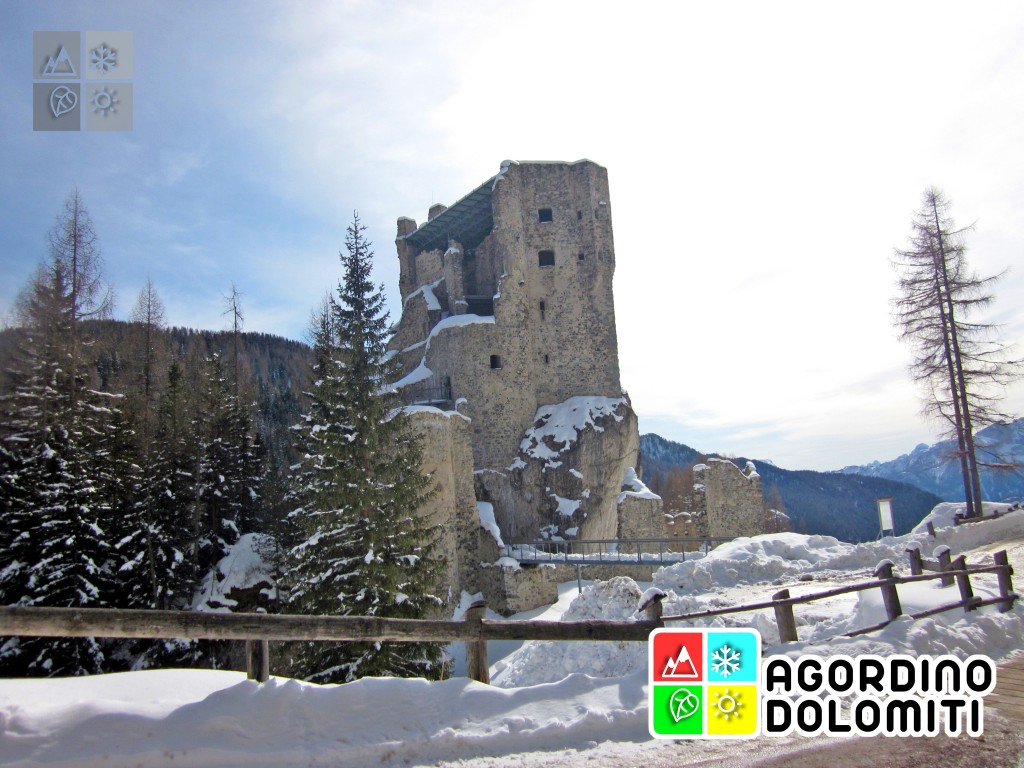 Castello Andraz