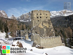 Castello di Andraz