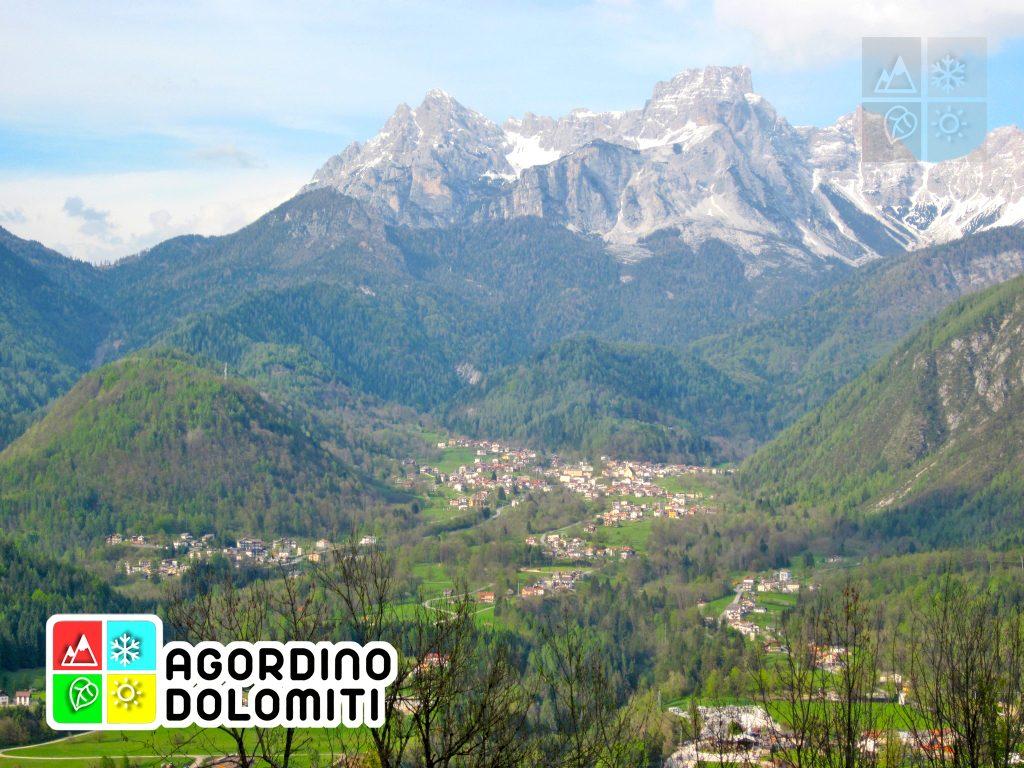 La Valle Agordina