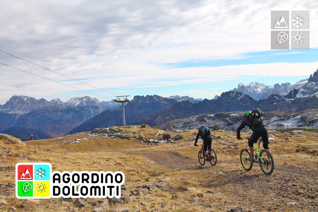 Alpe Lusia San Pellegrino