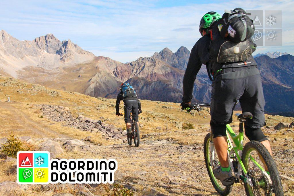 Dolomites Heart nelle Pale di San Martino
