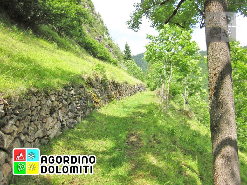 Sentiero per il Vardadu