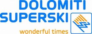 Logo Superski Dolomiti