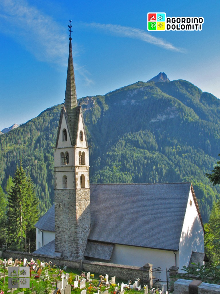 Chiesa di San Simon