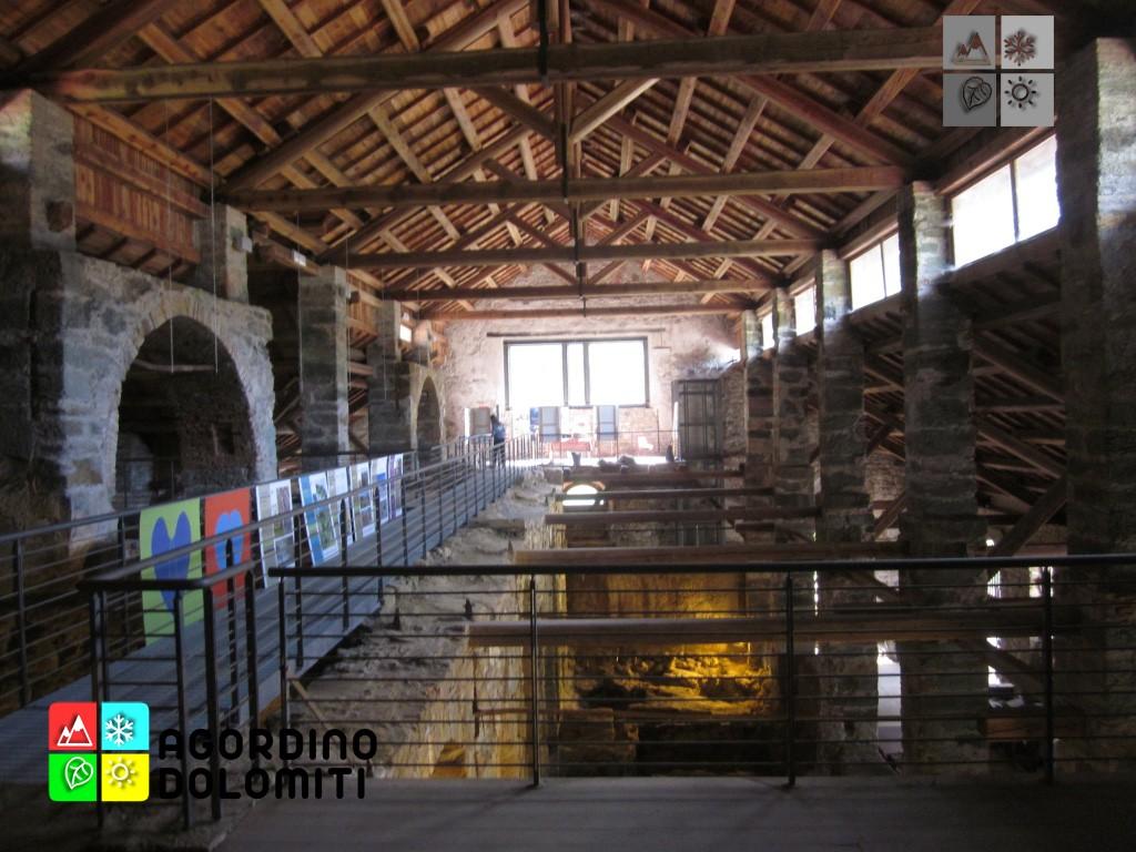 Centro Minerario Val Imperina