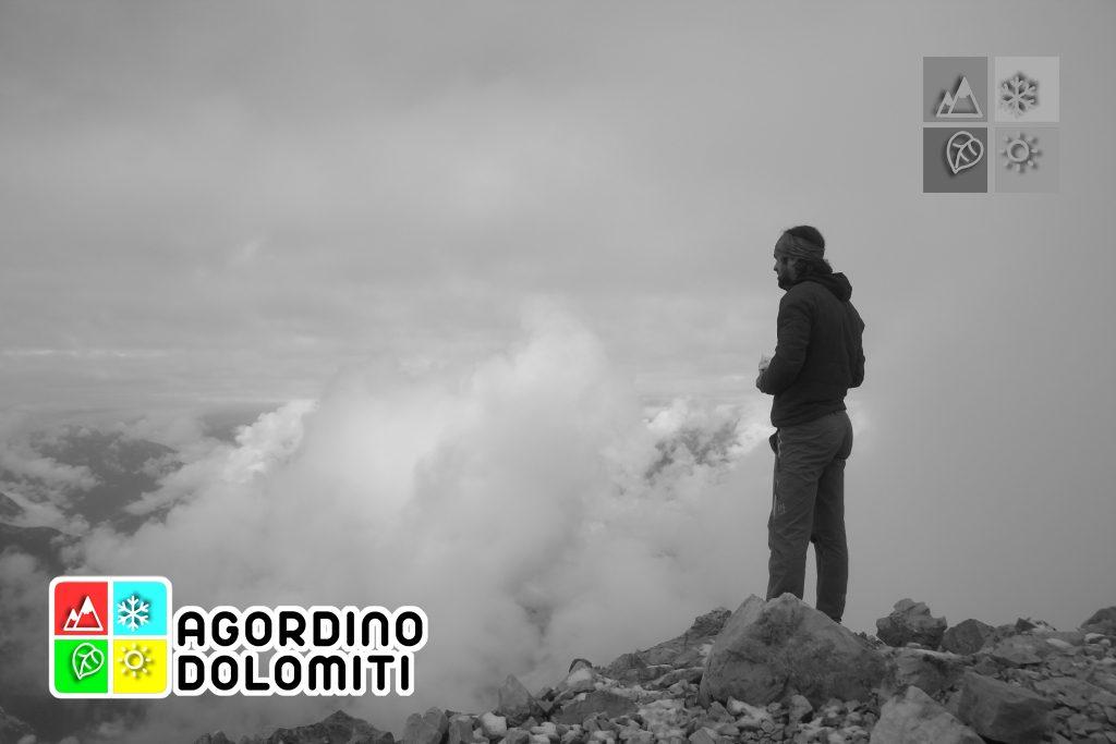 Marco Bergamo Guida Alpina Dolomiti