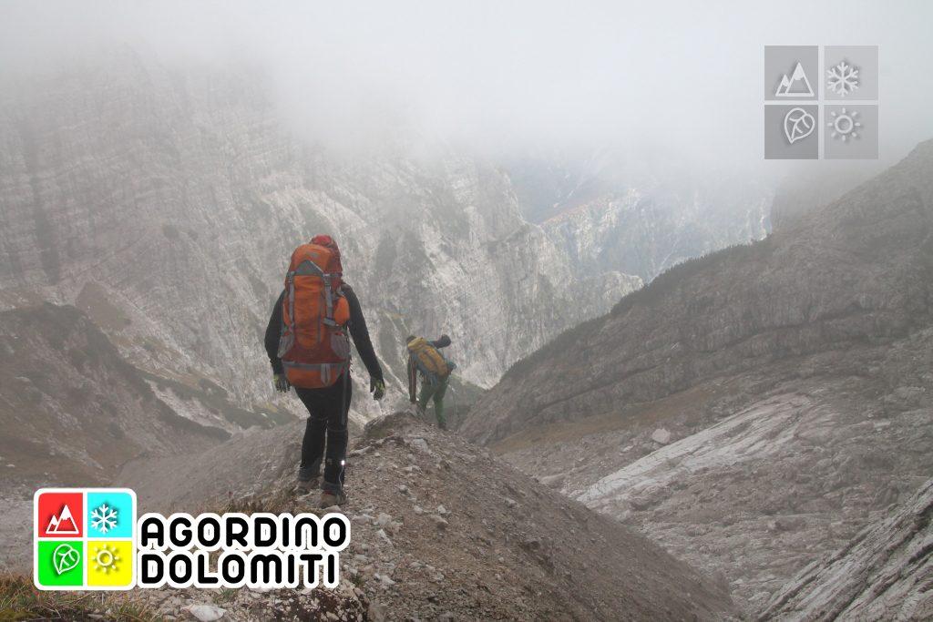 Marco bergamo Guida Alpina
