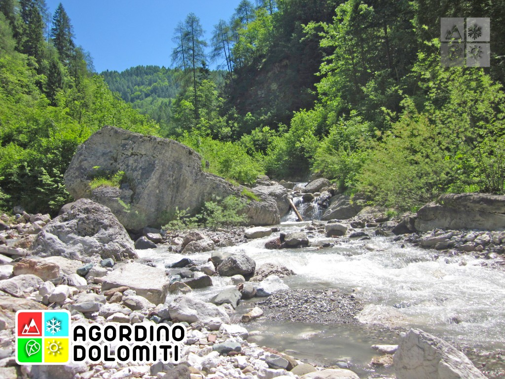 Agordo Dolomiti