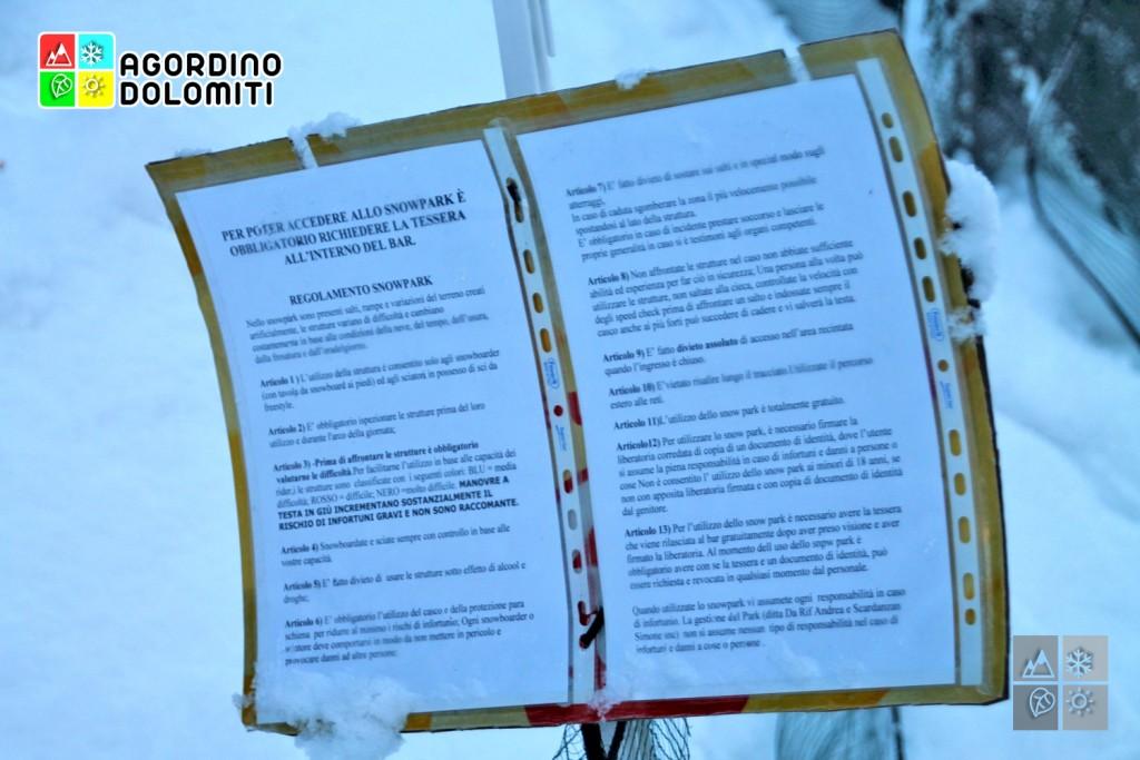 Snow Parko Caviola