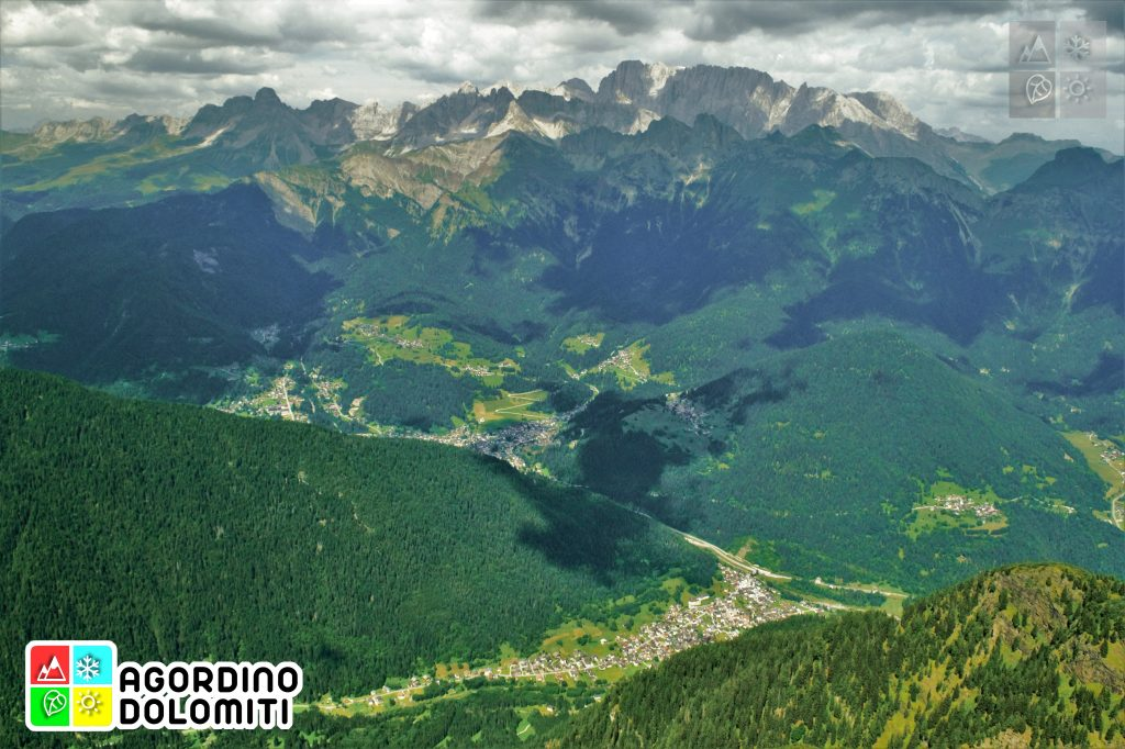 La Val Biois da Cima Pape