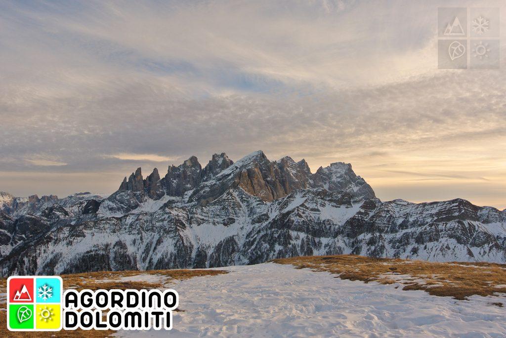 Focobon | Val Biois | Agordino |Dolomiti Unesco
