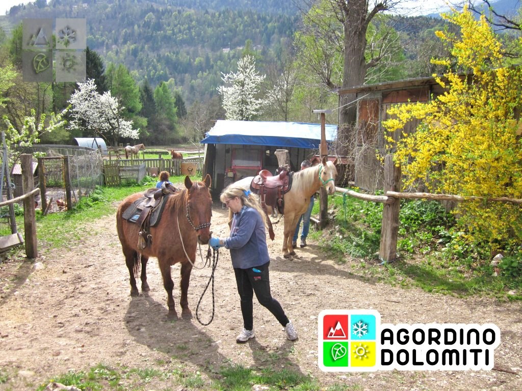 PR Ranch La Valle Agordina