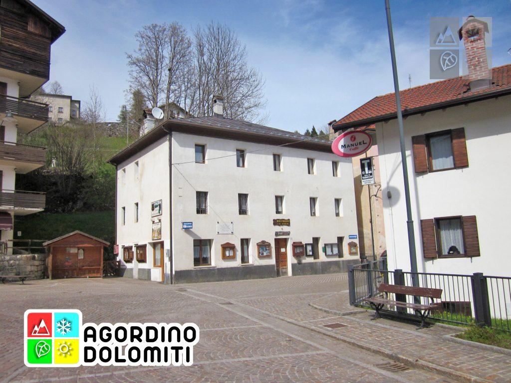 Museo Gosaldo Seggiolai