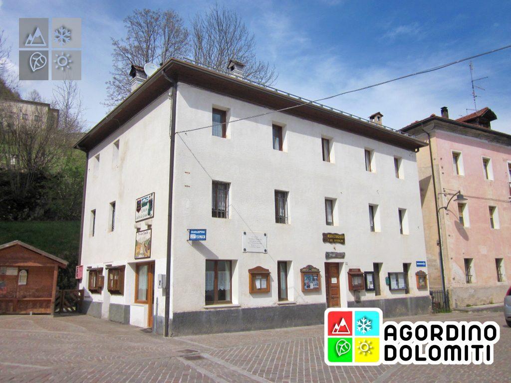 Museo del Seggiolaio Gosaldo