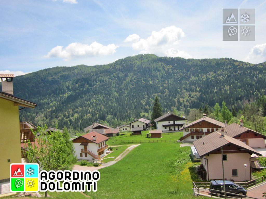 Domadore, Frassenè Agordino | Dolomiti