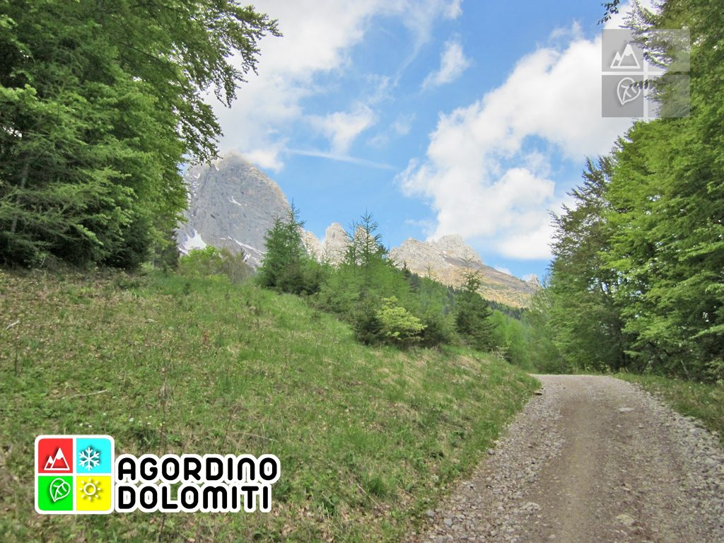 Agner Dolomiti UNESCO