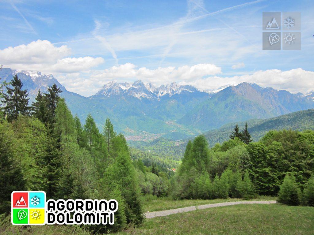 Conca Agordina | Dolomiti