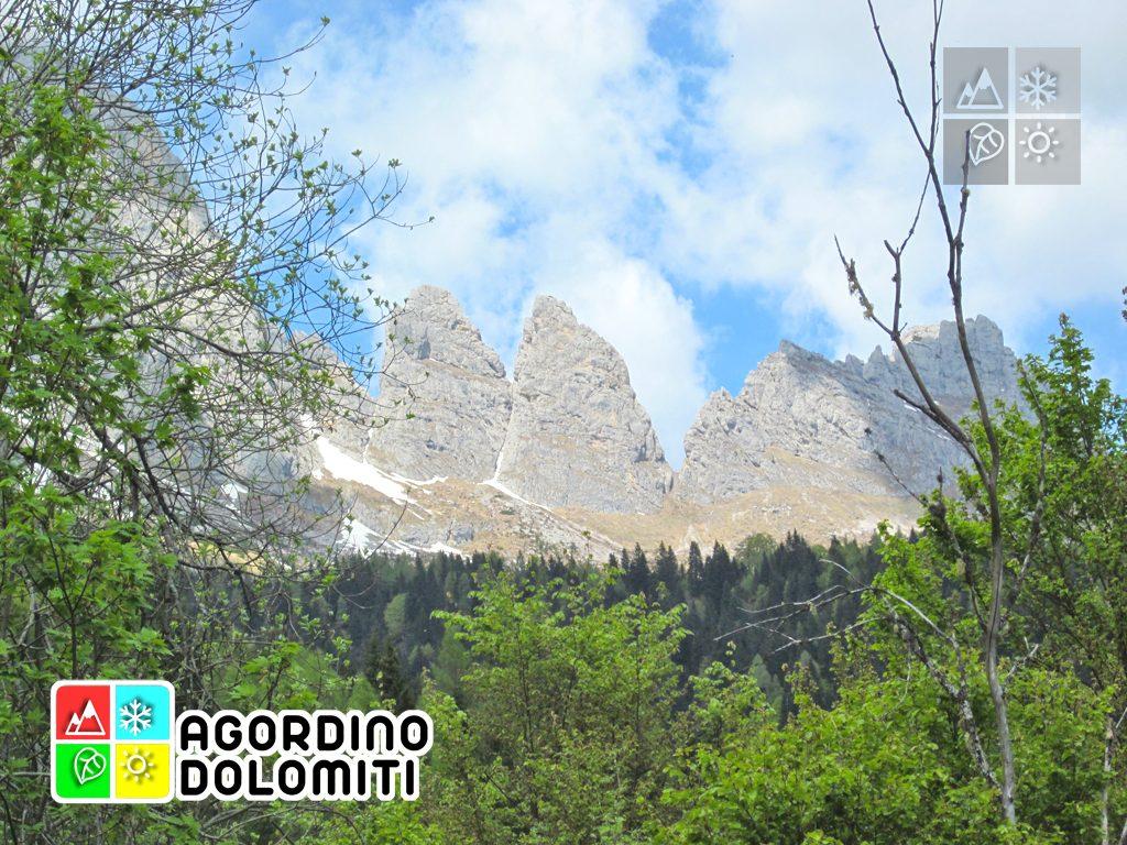 Dolomiti | Monte Agner