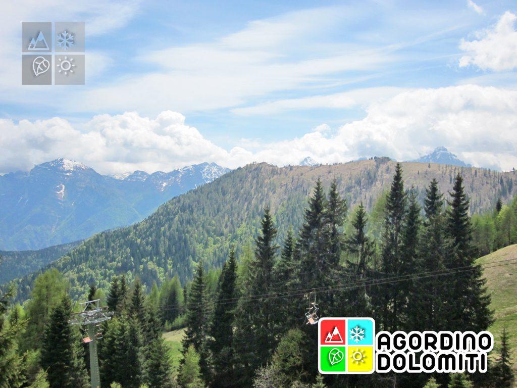 Col di Luna | Agner | Dolomiti