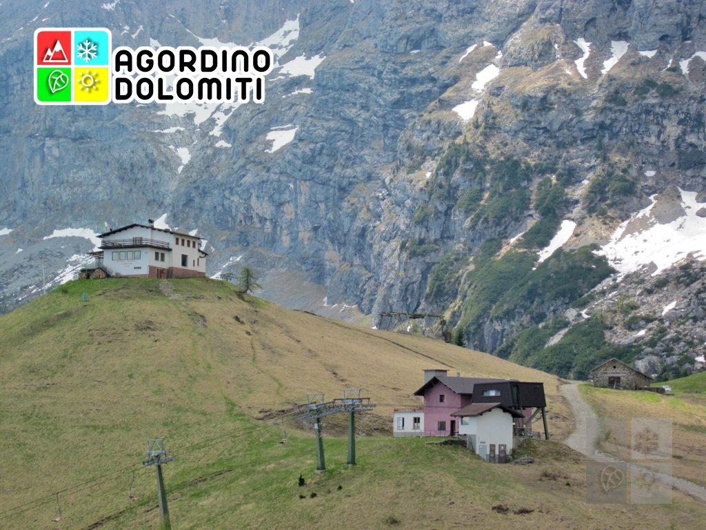 Rifugio Scarpa Gurekian | Dolomiti