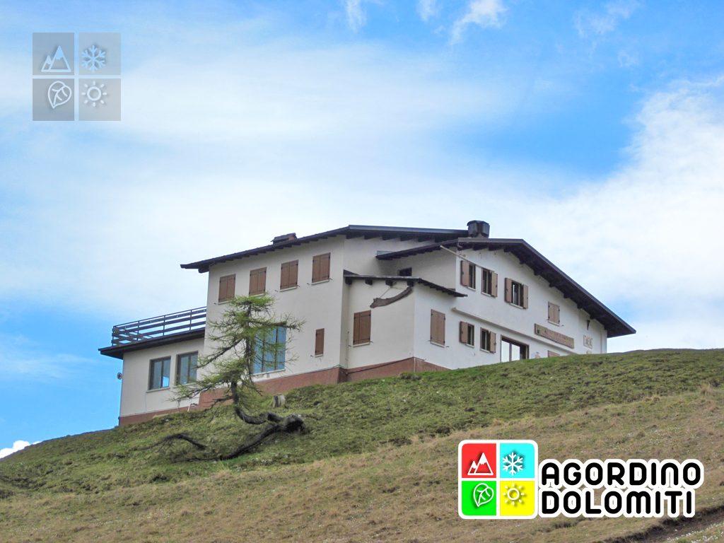 Rifugio Scarpa Gurekian | Voltago Agordino | Dolomiti