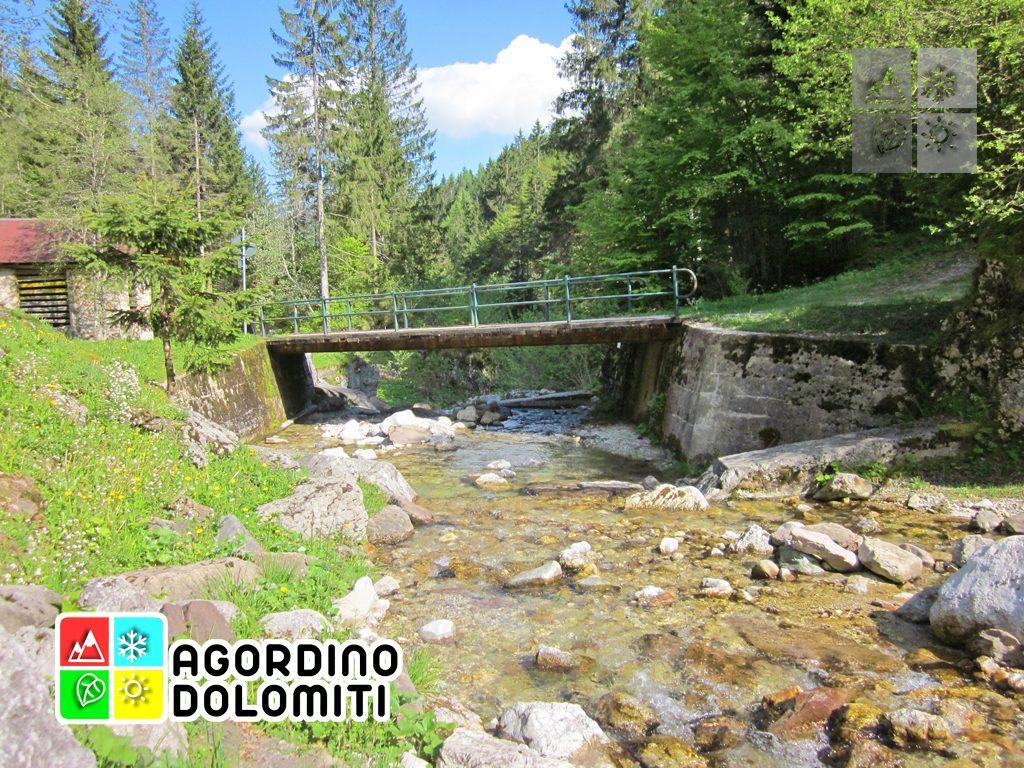 Domadore | Frassenè Agordino | Dolomiti
