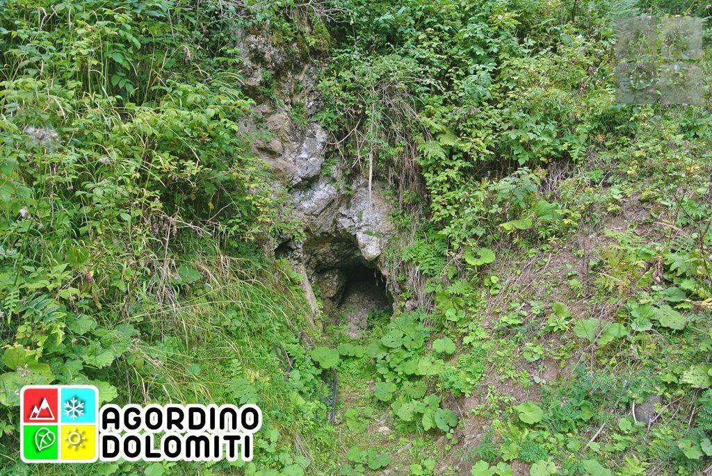 Accesso minerario a Ru