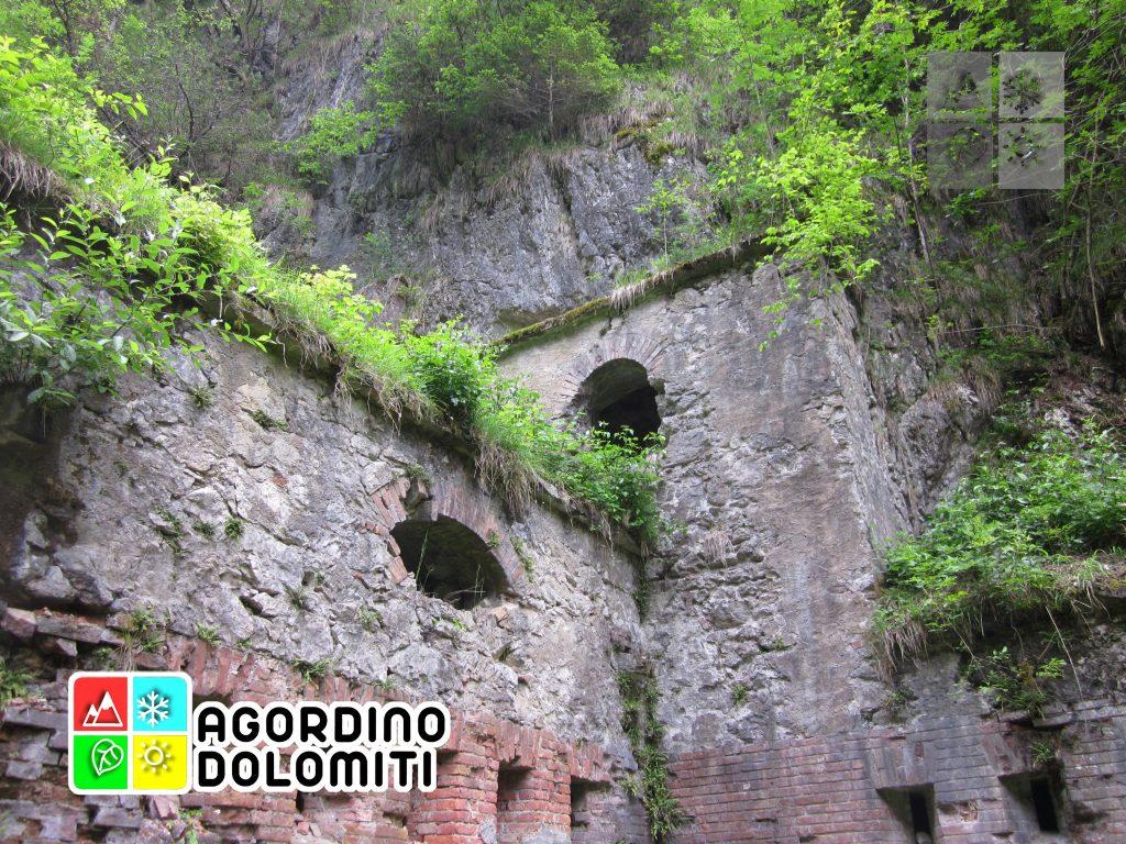 Forte della Tagliata di San Martino