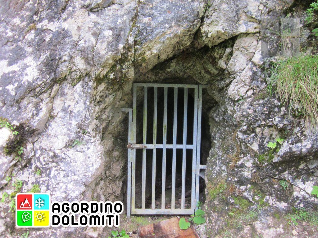 Miniere Vallalta Gosaldo