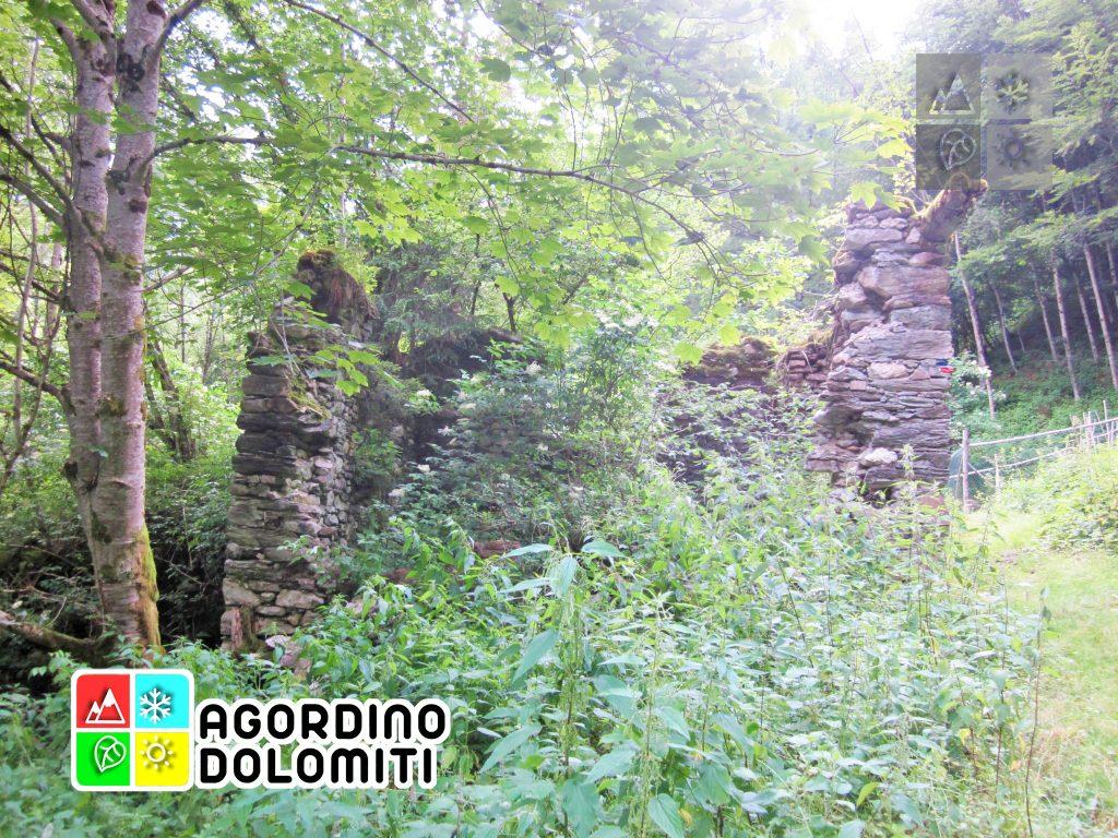 Macatoch Gosaldo Dolomiti