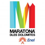 maratona-dles-dolomites-enel-logo