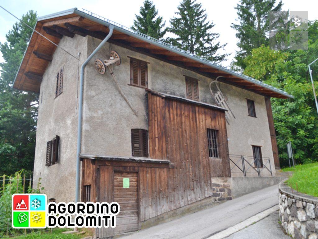 Museo della Latteria di Feder (Canale d'Agordo) | Dolomiti