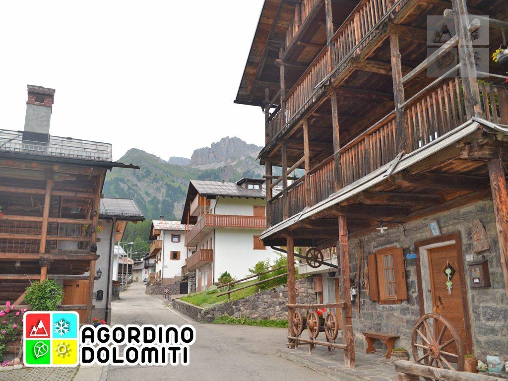 Feder | Canale d'Agordo | Dolomiti