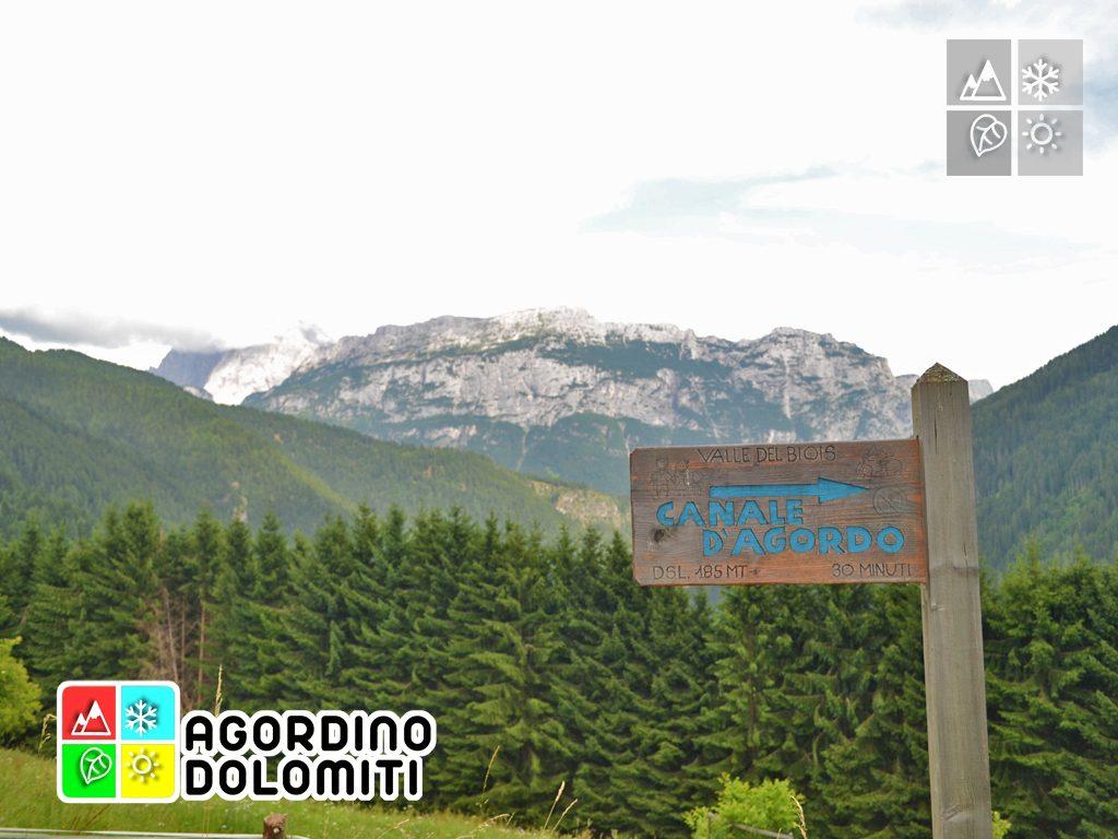 Carfon | Canale d'Agordo | Dolomiti