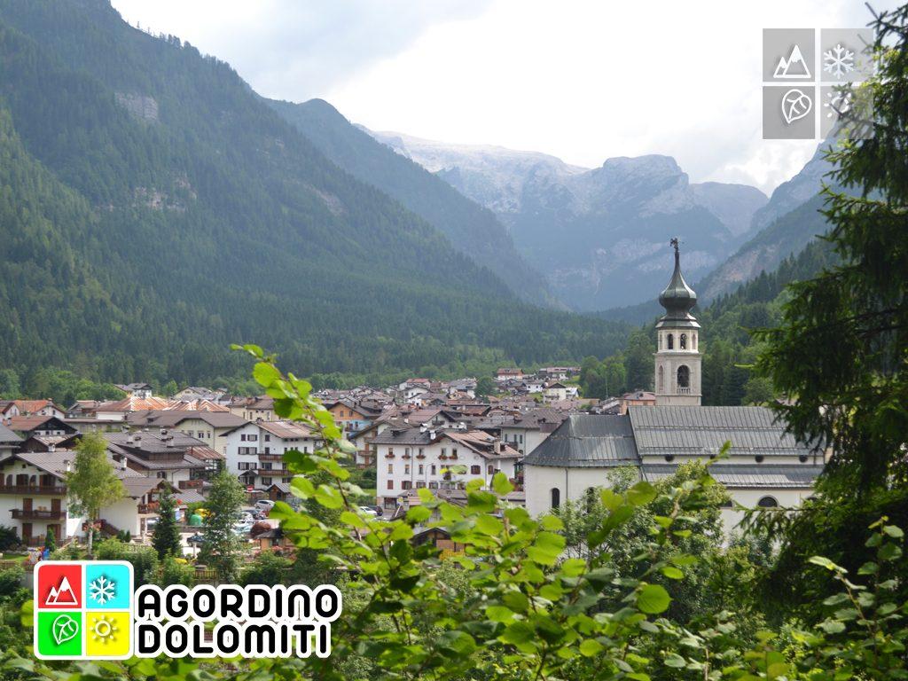 Canale d'Agordo | Dolomiti