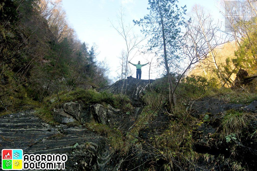Sentiero Geologico di Agordo