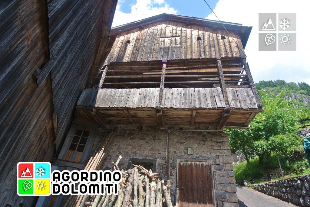 Prati di Revena - San Tomaso Agordino - Dolomiti