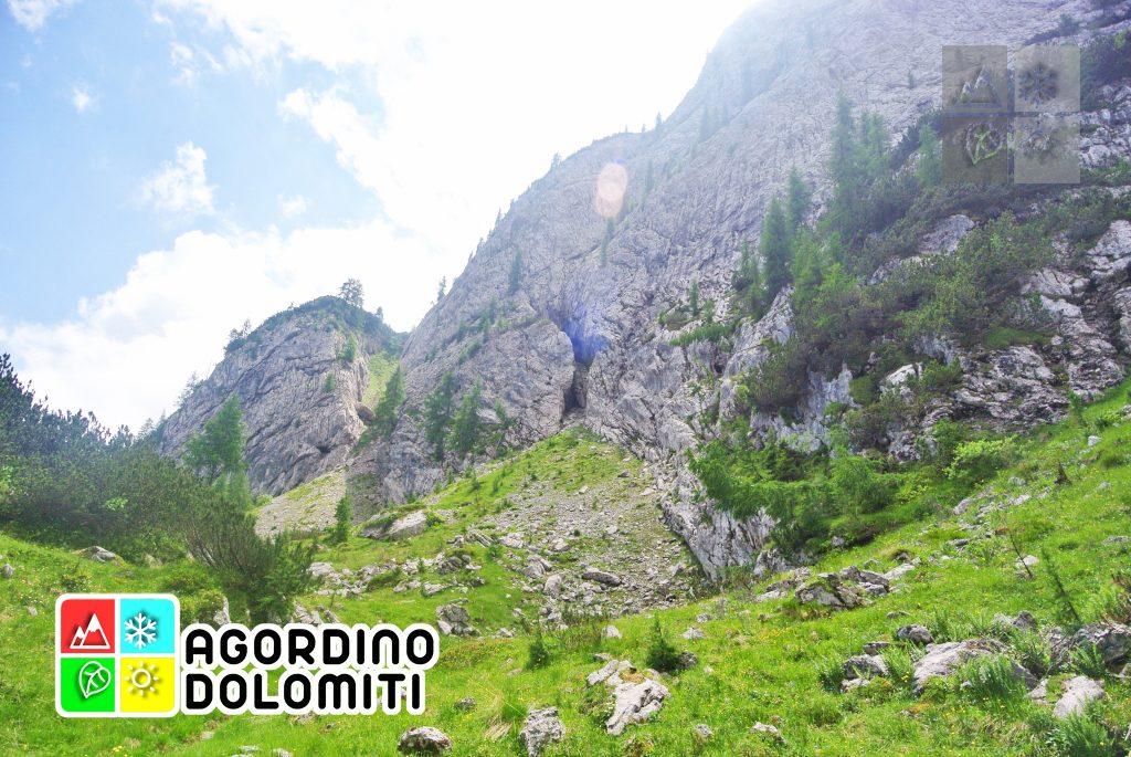Viaz del Bus | Valle di Gares | Dolomiti UNESC