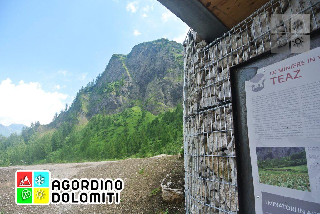 Miniere di Gares | Dolomiti UNESCO