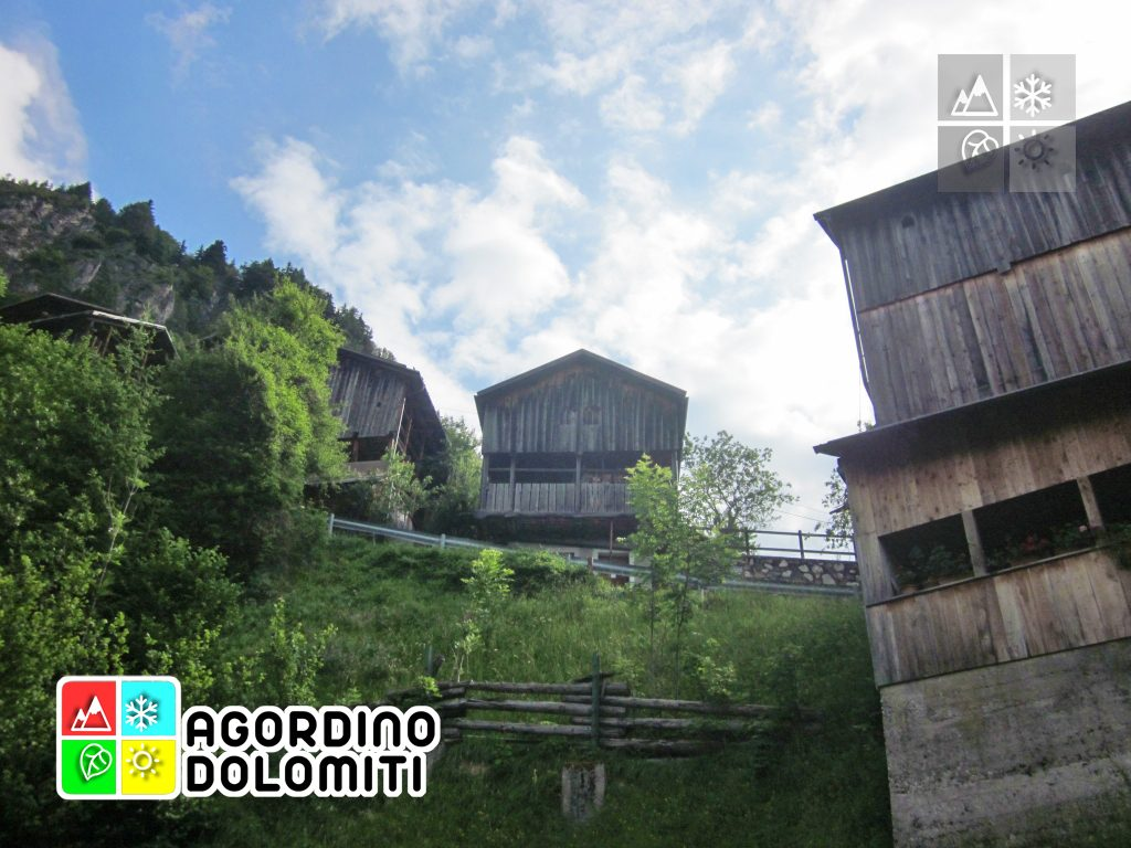 Costoia - San Tomaso Agordino