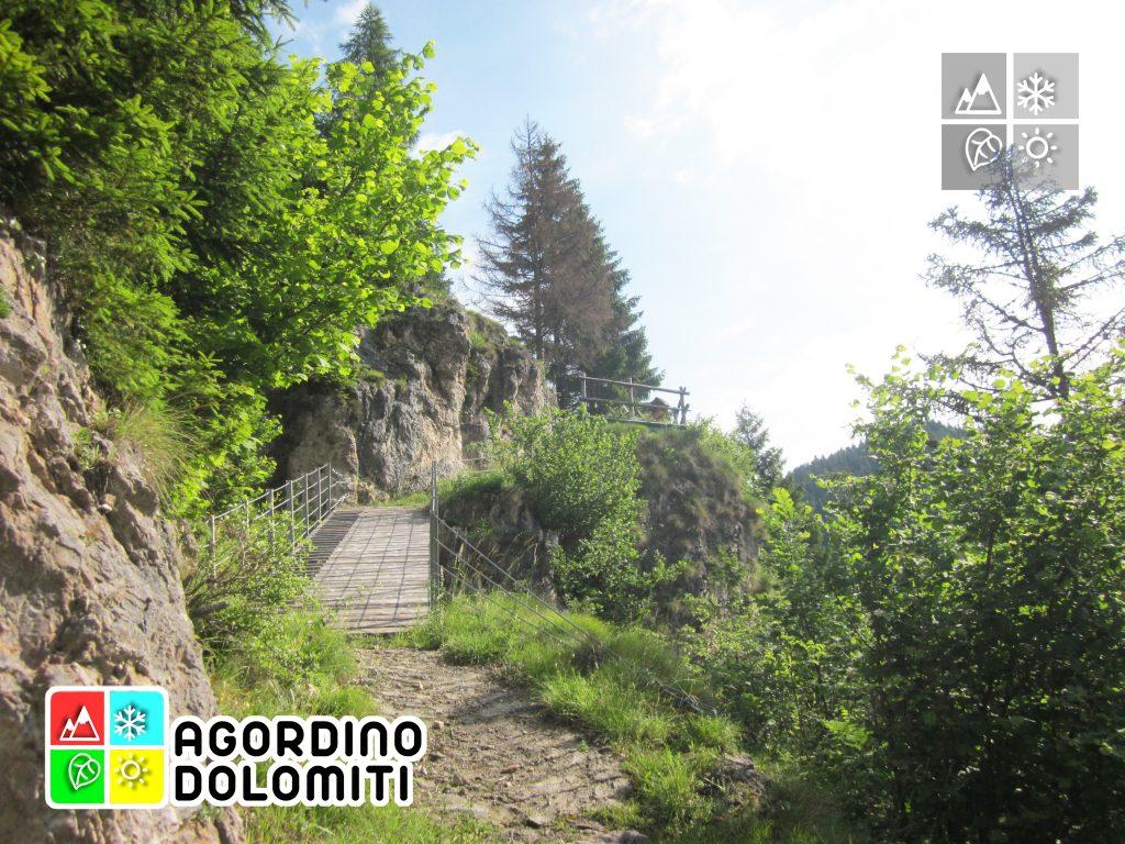 Vardadu - Costoia - San Tomaso Agordino