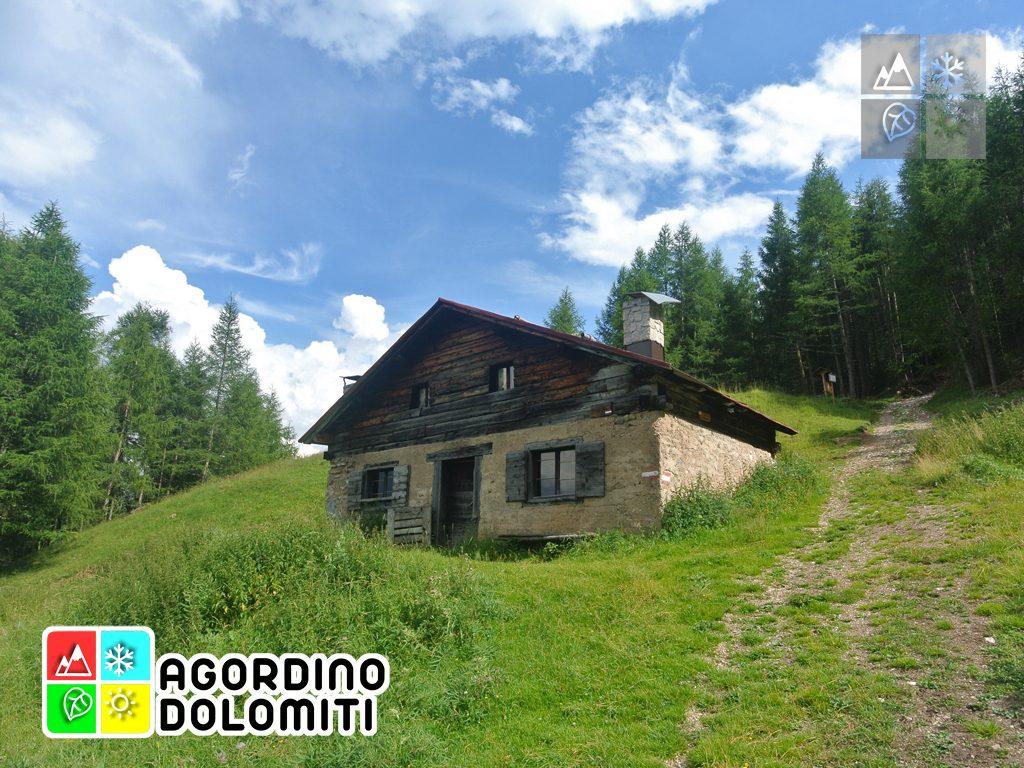 Casera Bur | Dolomiti