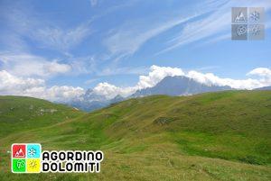 Cima Sasso Bianco | Escursioni in Agordino | Dolomiti UNESCO